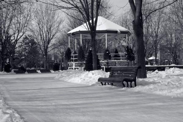Parc Molson