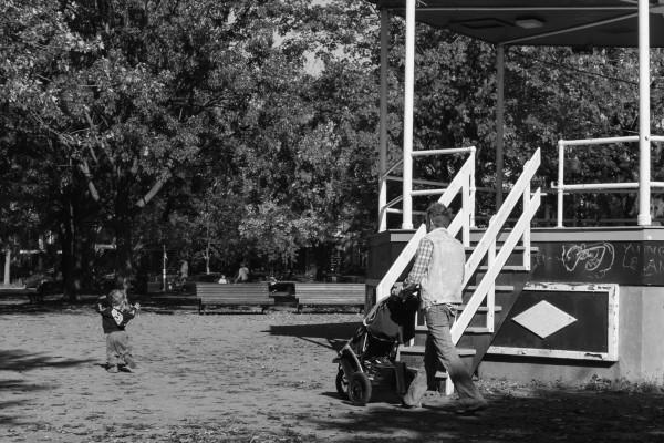 Images de Rosemont 10 - Parc Molson