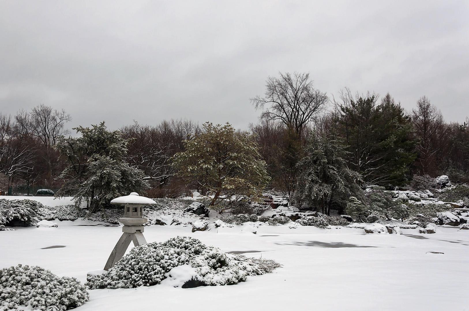 Janvier 2016 sillage - Pas japonais grand format ...