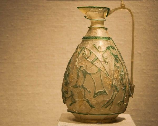 Époque islamique - Musée du verre de Corning