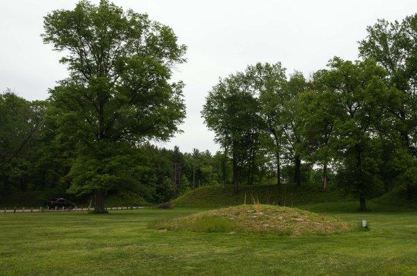 Civilisations anciennes - Fort Ancient