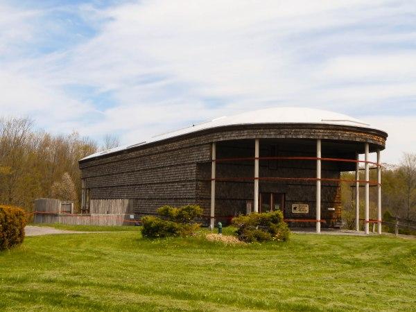 Musée iroquois