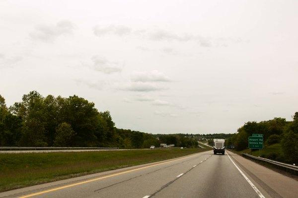 Ohio I-70