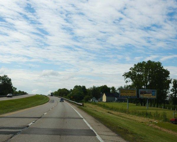Ohio State Road 23 Sud