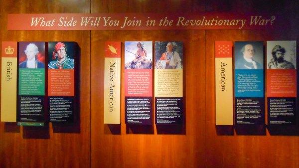 Une présentation équilibrée qui donne la parole aux diverses parties en cause, à toutes les étapes des conflits qui marquèrent le point de confluence de l'Ohio au 18è siècle.