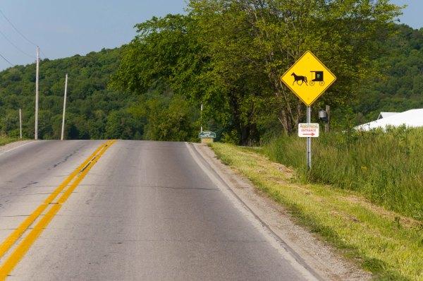 Route - Ohio 41