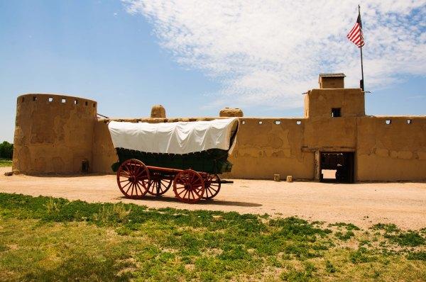 Fort Bent