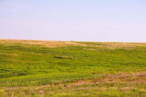 Kansas - traces des pistes