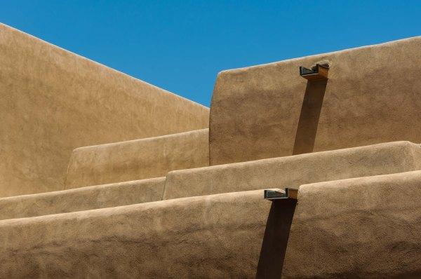 Santa Fe - Architecture 1