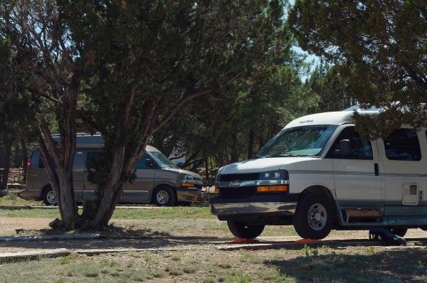 Camping - KOA Las Vegas NM
