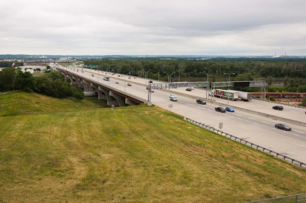 I-80 Missouri