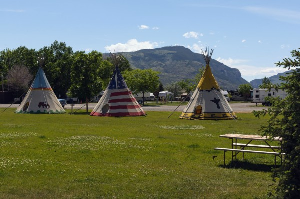 camping-cody-wy