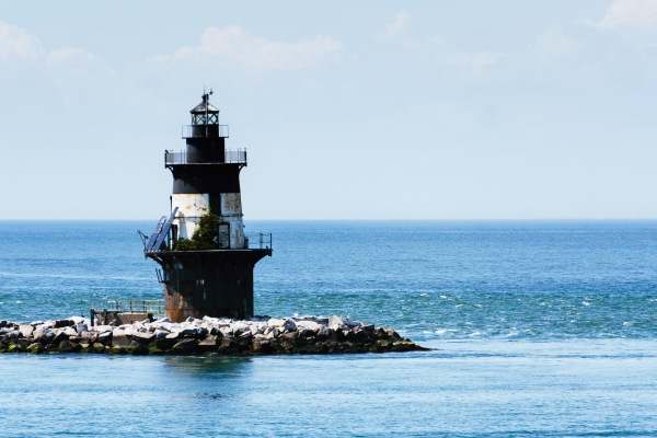 Le phare de Orient Point
